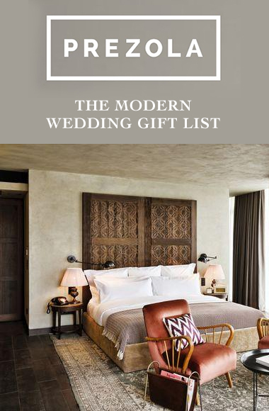 Prezola the modern wedding gift list for British couples getting married - A Sassi Holford Gown for an Elegant and Edgy Black Tie Wedding