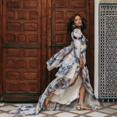 12 Luxury + Couture Bridal Fashion Brands you need to know about