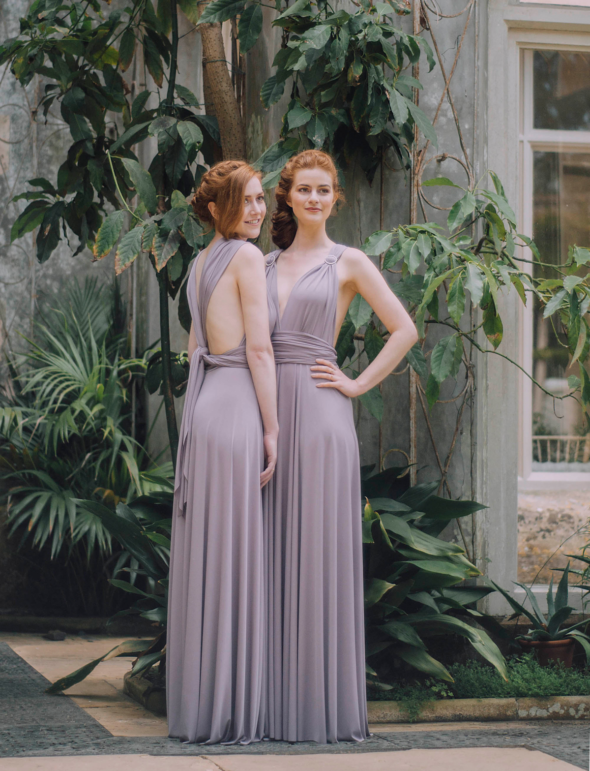 f159140cdfe Beautiful Multiway Bridesmaid Dresses By Willow   Pearl