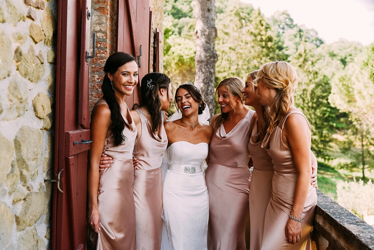 Sanyukta Shrestha Ethical Wedding Dress Elegance For A Sun