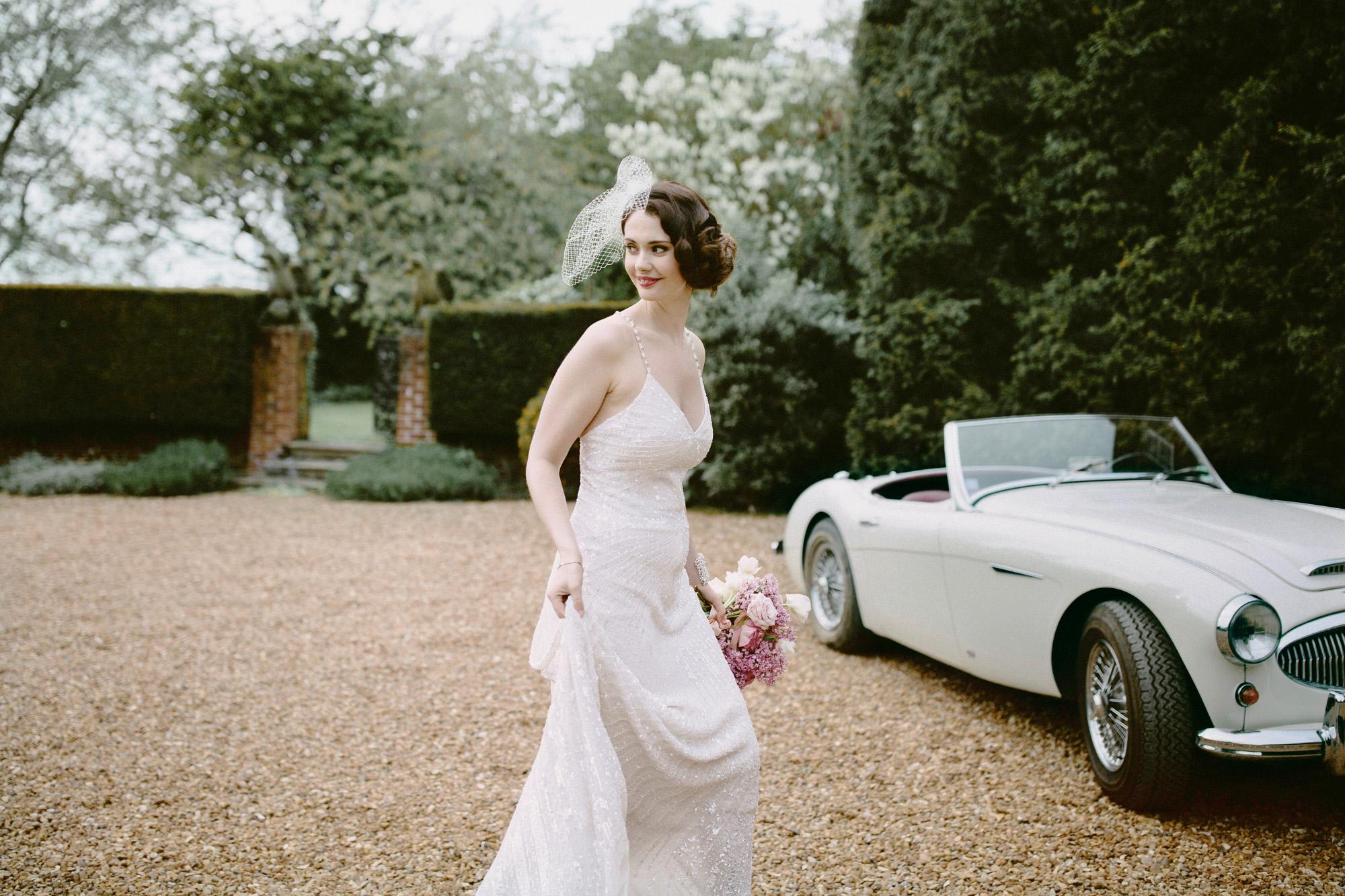 Maison Du Convertible Avis glamorous, sultry, atonement inspired bridal inspiration