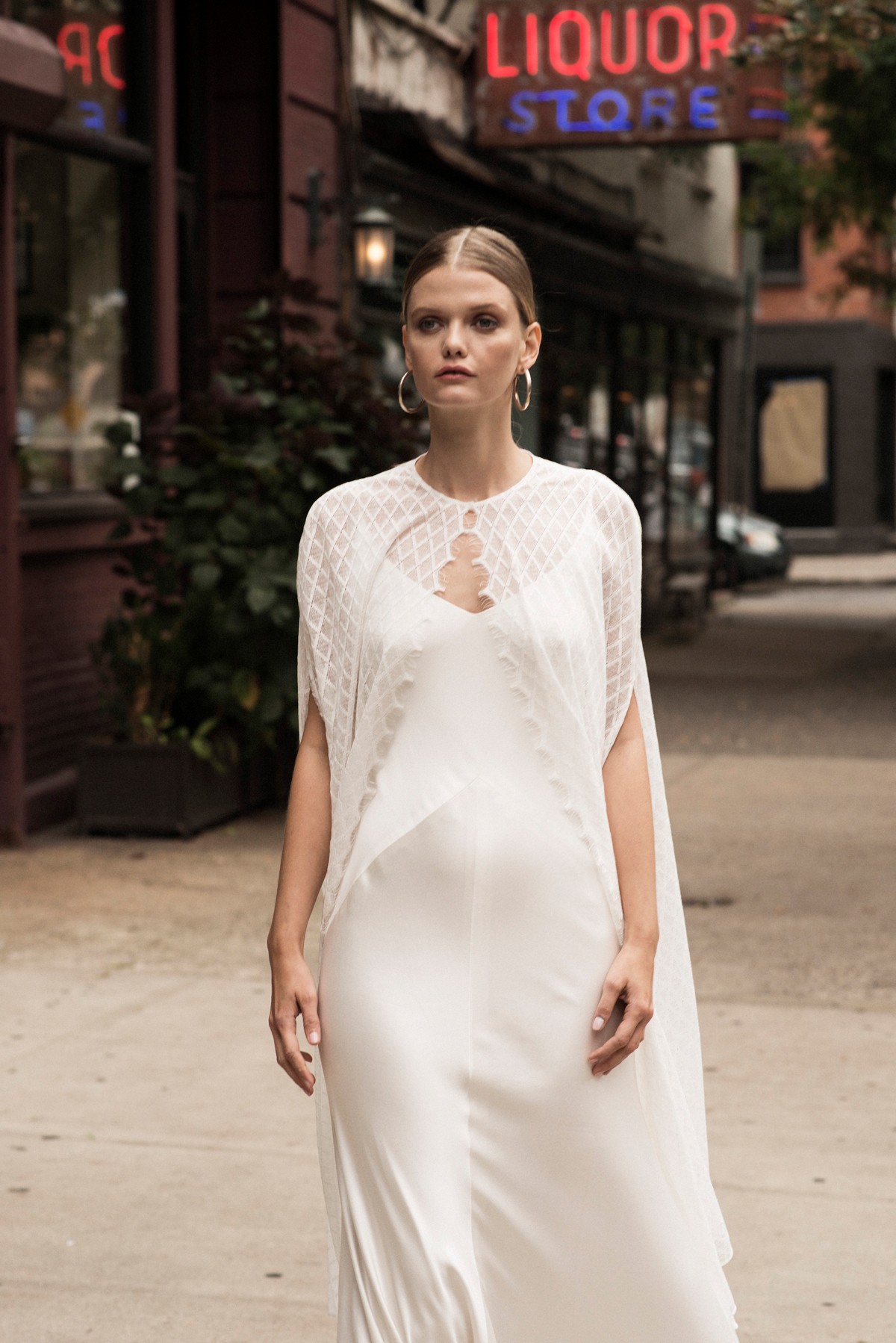 72704004628af Most Curious Wedding Show London Andrea Hawkes Aerin and Cape - Most  Curious 2019: The