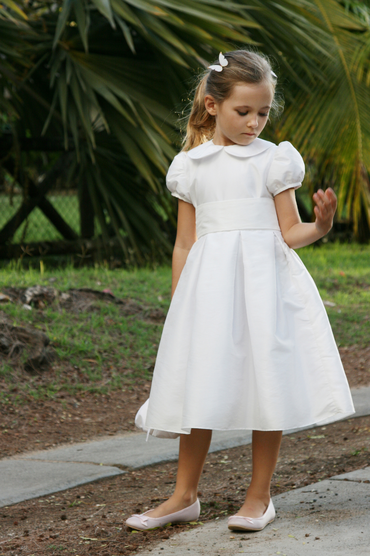 135e26db7 Sophia Young Flower Girl Dresses | Saddha