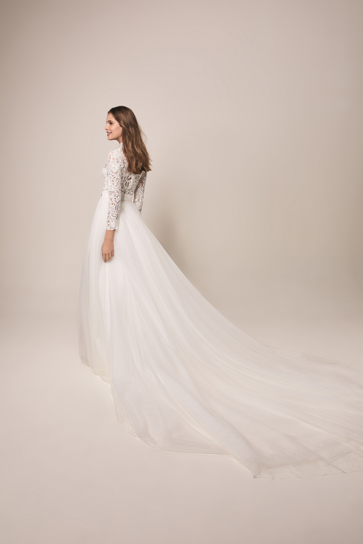 055ccd0010 Spring Wedding Dresses by Jesus Peiro  seasonal style from the ...