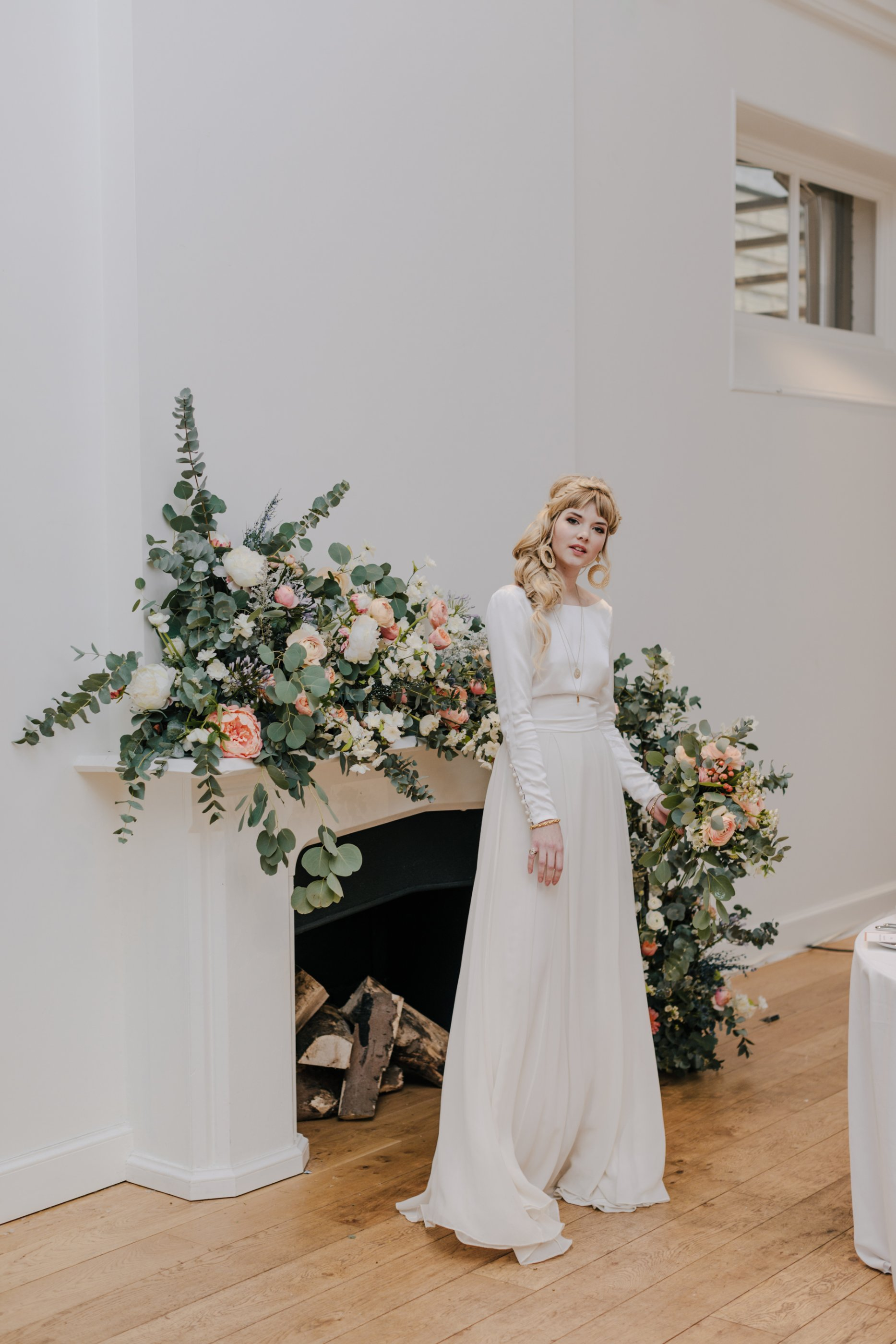 Belle Bunty Bridal Gowns Stylish Tablewear Gift Ideas From