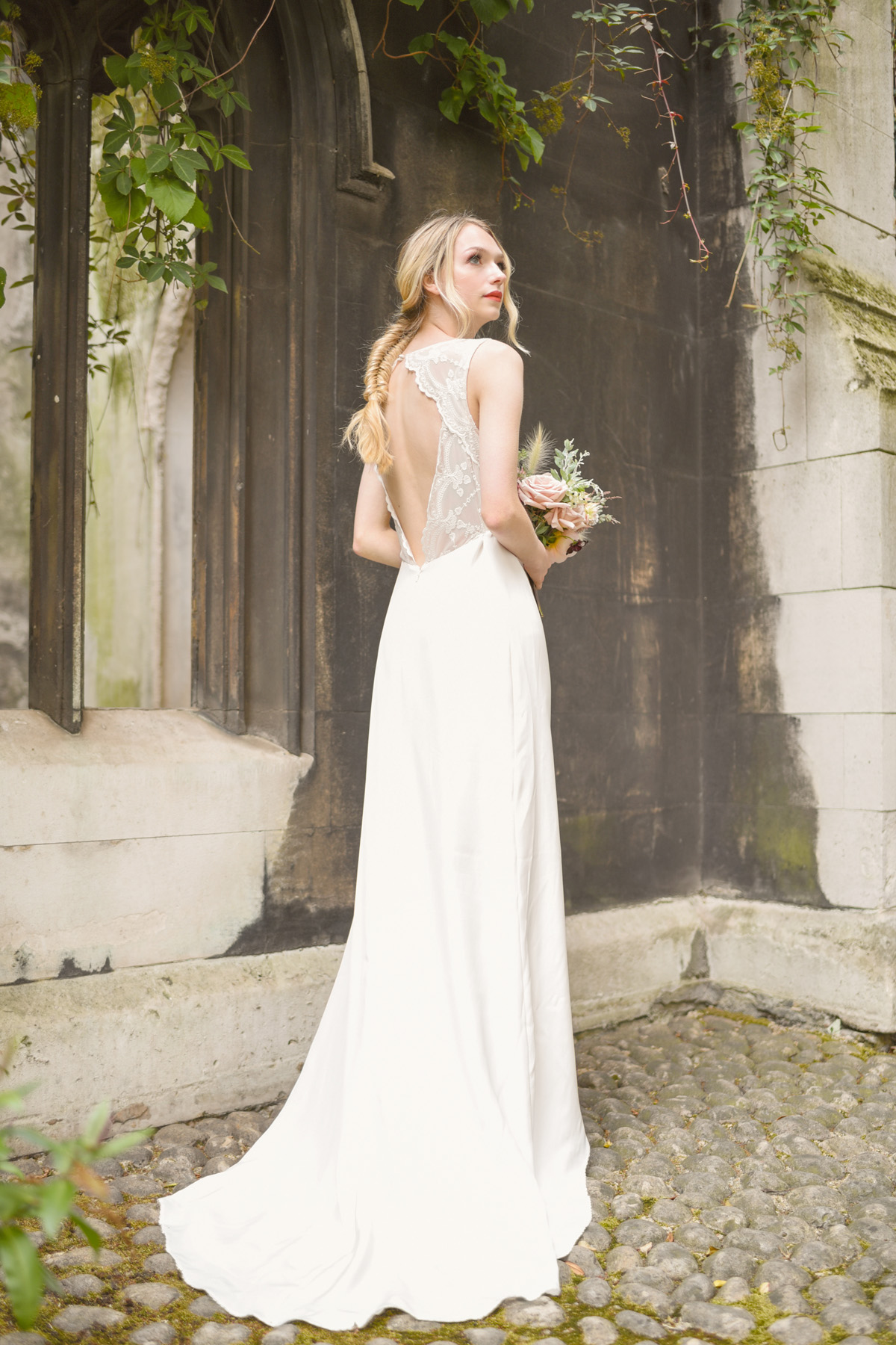 b5ba0e8a240a Indiebride London: Sustainable + Ethical Wedding Dresses | Love My ...