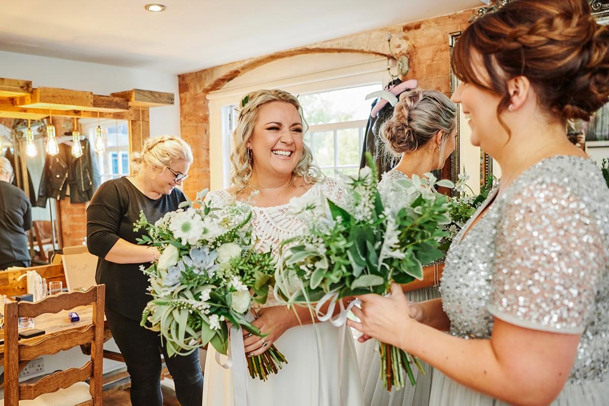 51b48e1561 Lucy Cant Dance dip dye wedding dress - A Dip Dye Wedding Dress by Lucy Can