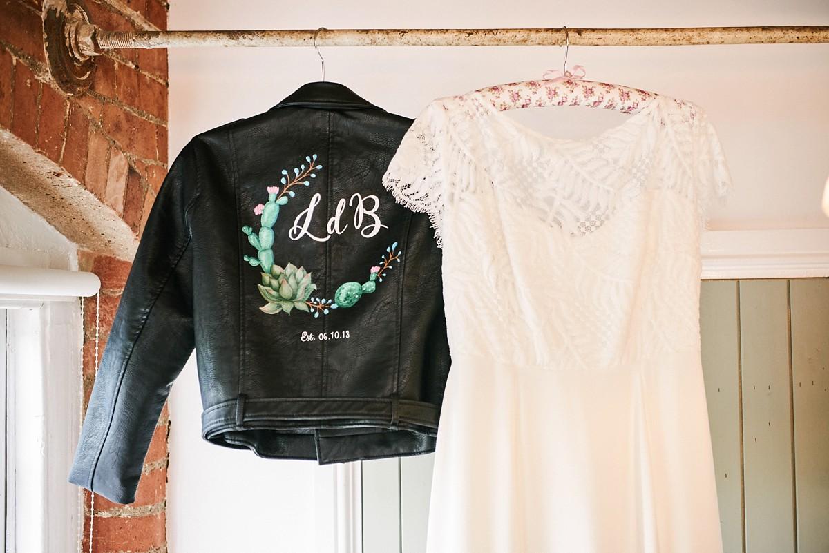 Im Olivia World Mashed Clothing Hello Personalized Name Baby Romper
