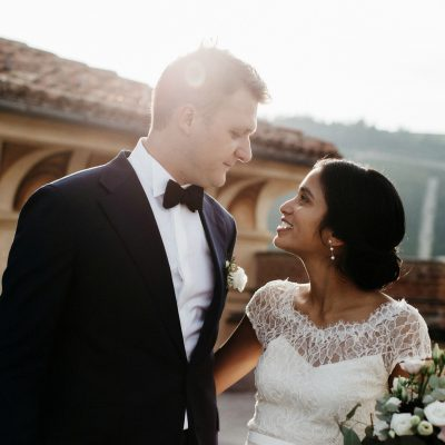 An Natural + Elegant, Ethically Responsible + Sustainable Wedding in Italy