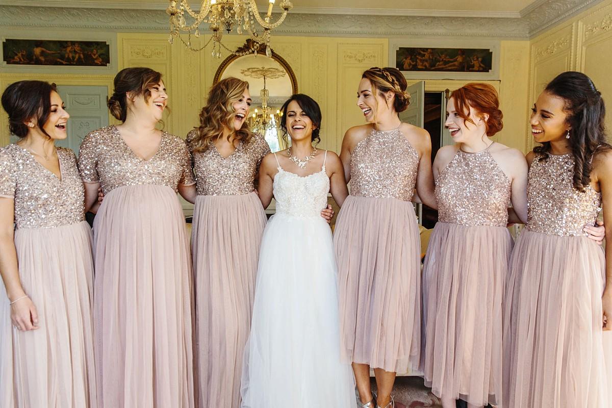 """398fe4ed796cd Galina Signature bride - A Surrey Palace Wedding + Galina Signature Dress. """""""