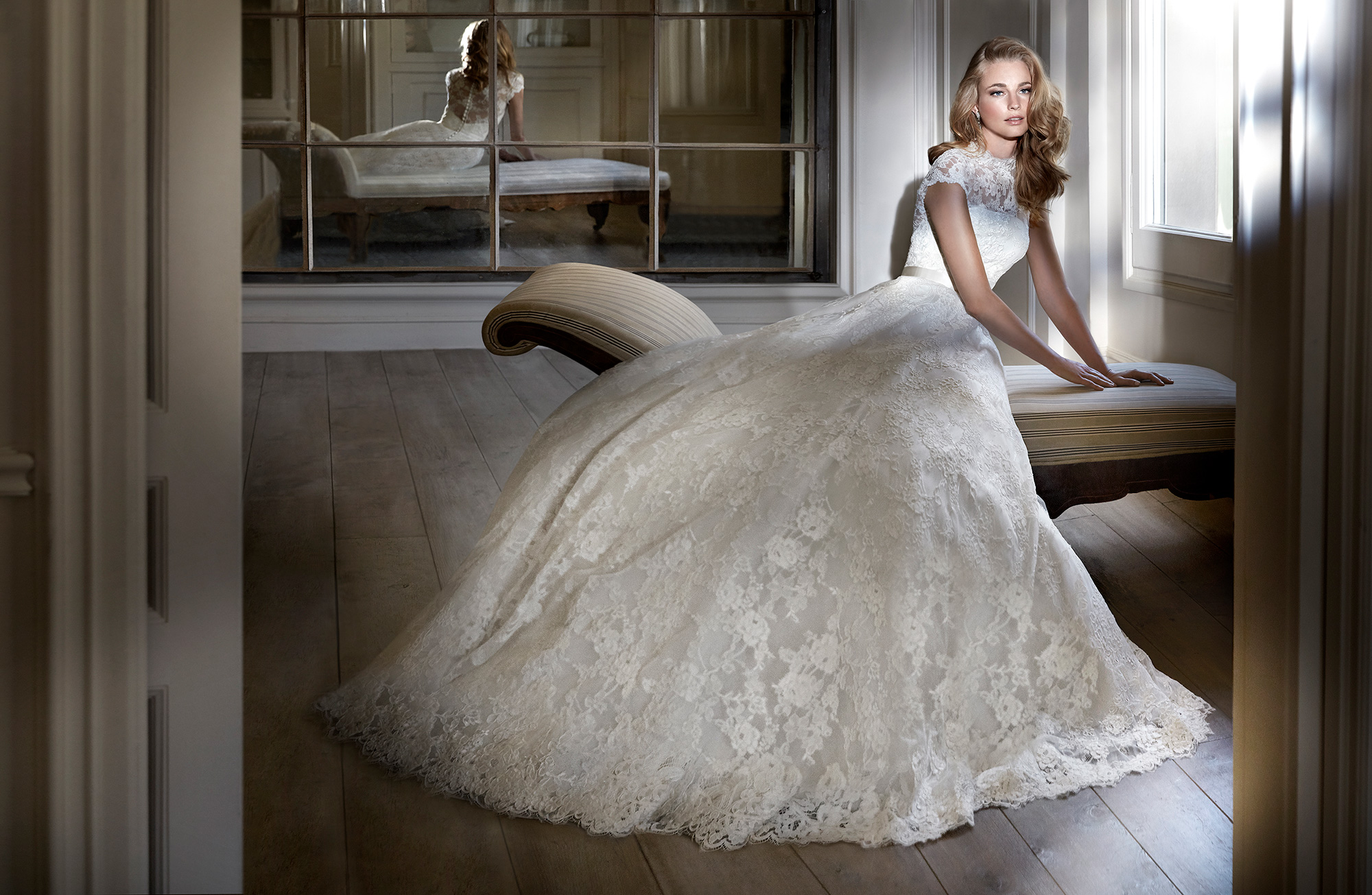 5f1354393a An Evening of Bridal Inspiration with Caroline Castigliano in  Knightsbridge