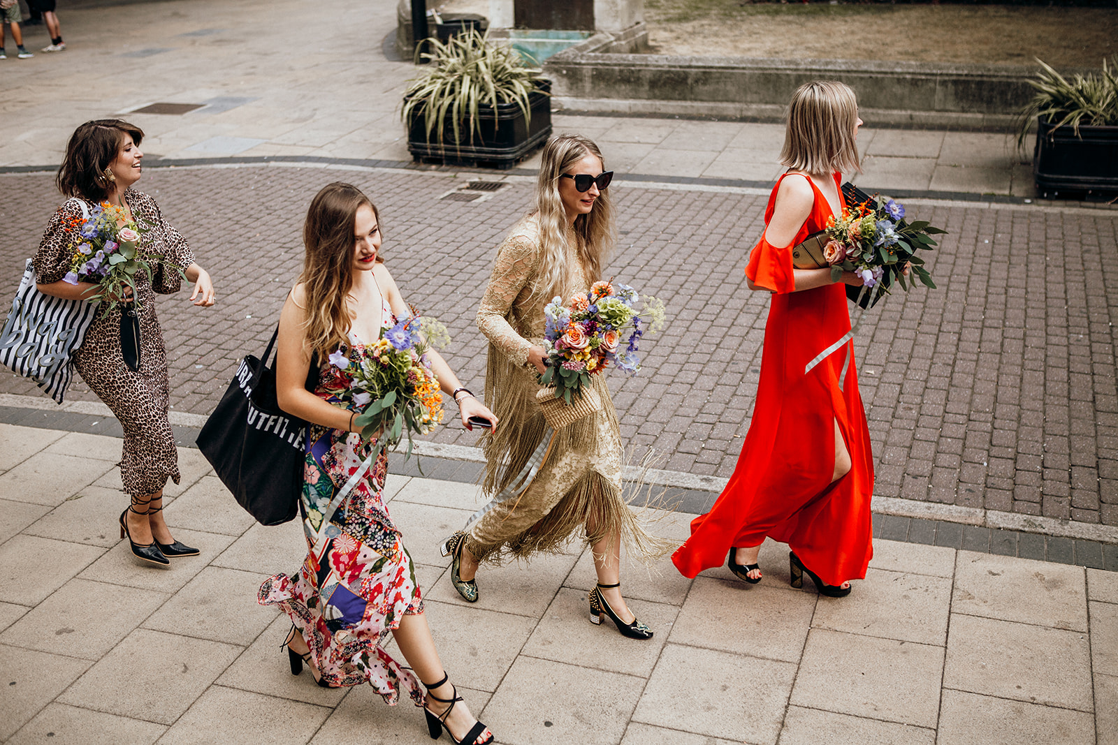 Win a £2.5K 'House of Hen' Prize: Modern, Creative, Life Affirming, Spiritual, Fun + Stylish Hen Gatherings from the MOST CURIOUS Team