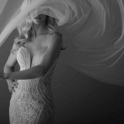 Fall 2019 Martina Liana Collection: Where Bridal Meets Fashion