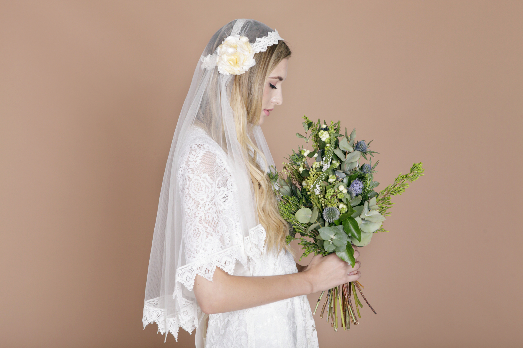 Ethical Wedding Dress Sample Sale with Indiebride London 20th ...