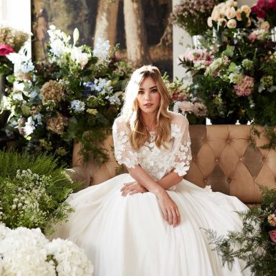 10 Bridal Boutiques For Modern Brides: Little Book Wedding Directory