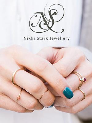 Nikki Stark Ethical jewellery designer