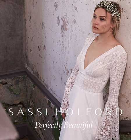 Sassi Holford - Perfectly Beautiful