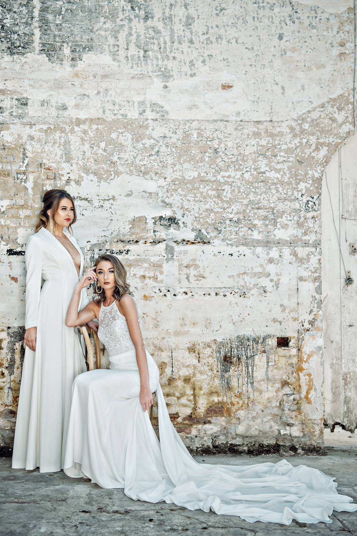 Watters Aire Barcelona - Fross Wedding Collections Bridal Boutique, Uckfield, Sussex: Modern, Glamorous, Statement Wedding Dresses