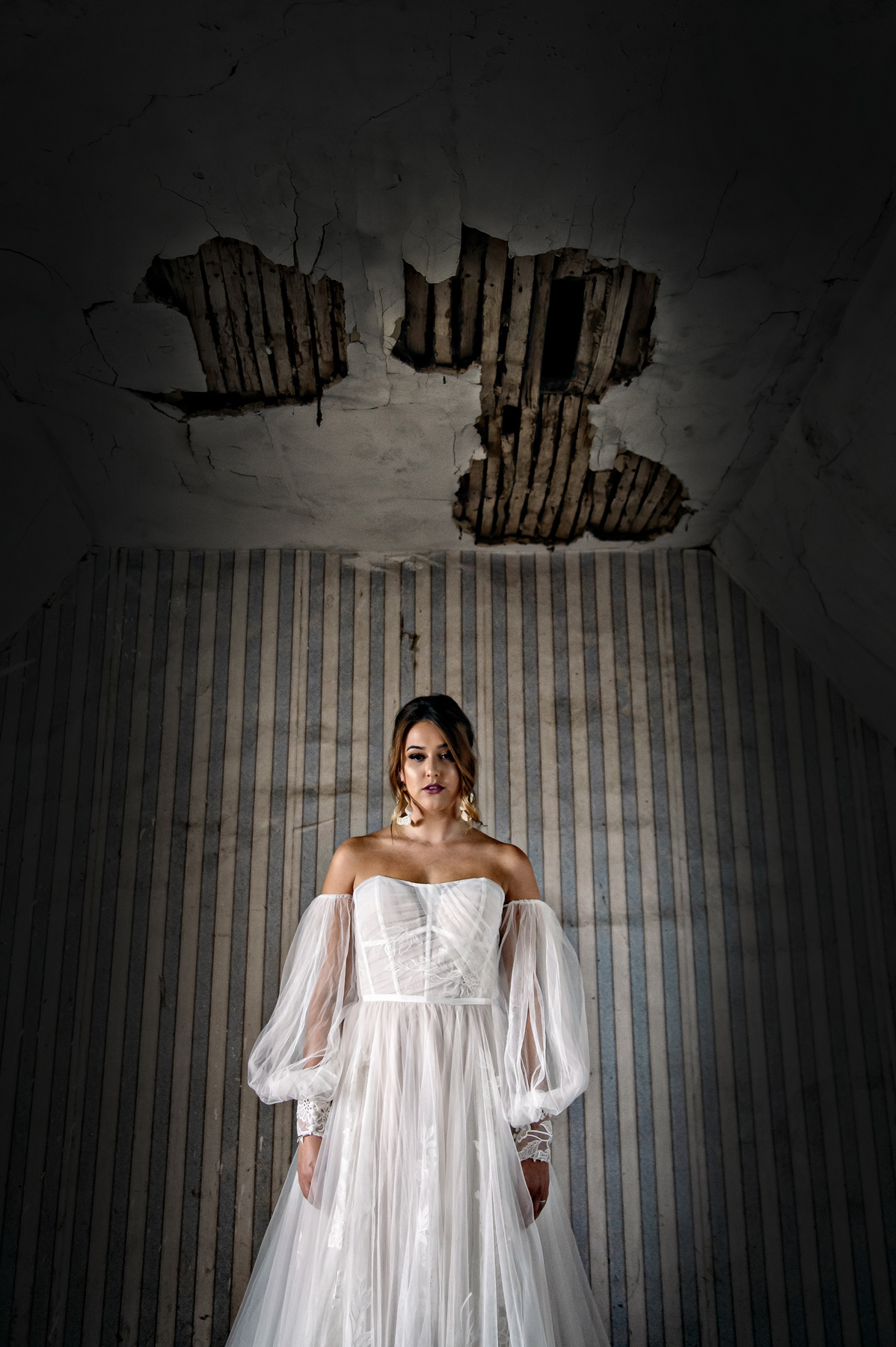 Watters Fross Wedding Collections  - Fross Wedding Collections Bridal Boutique, Uckfield, Sussex: Modern, Glamorous, Statement Wedding Dresses