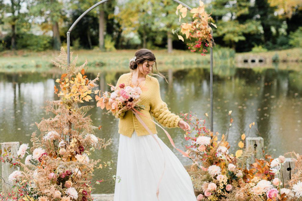 Ivy Inks | Love My Dress® UK Wedding Blog + Wedding Directory