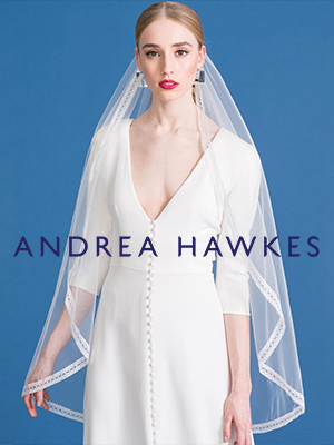 Andrea Hawkes Bridalwear
