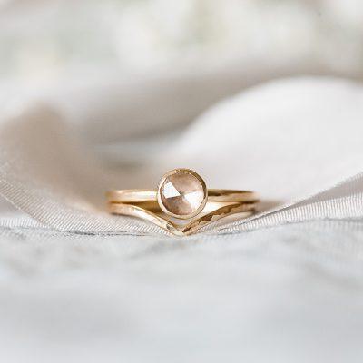 Nikki Stark – Elegant & Ethical Wedding Rings & Jewellery, Made in England