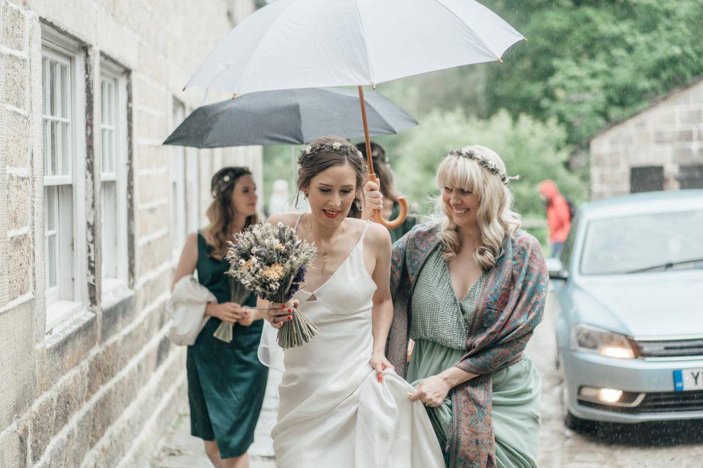 Ethical Weddings Sustainable Zero Waste Eco Wedding