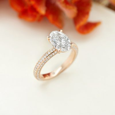 Introducing Taylor & Hart – Ethical, Bespoke & Customised Bridal Jewellery & Engagement Rings