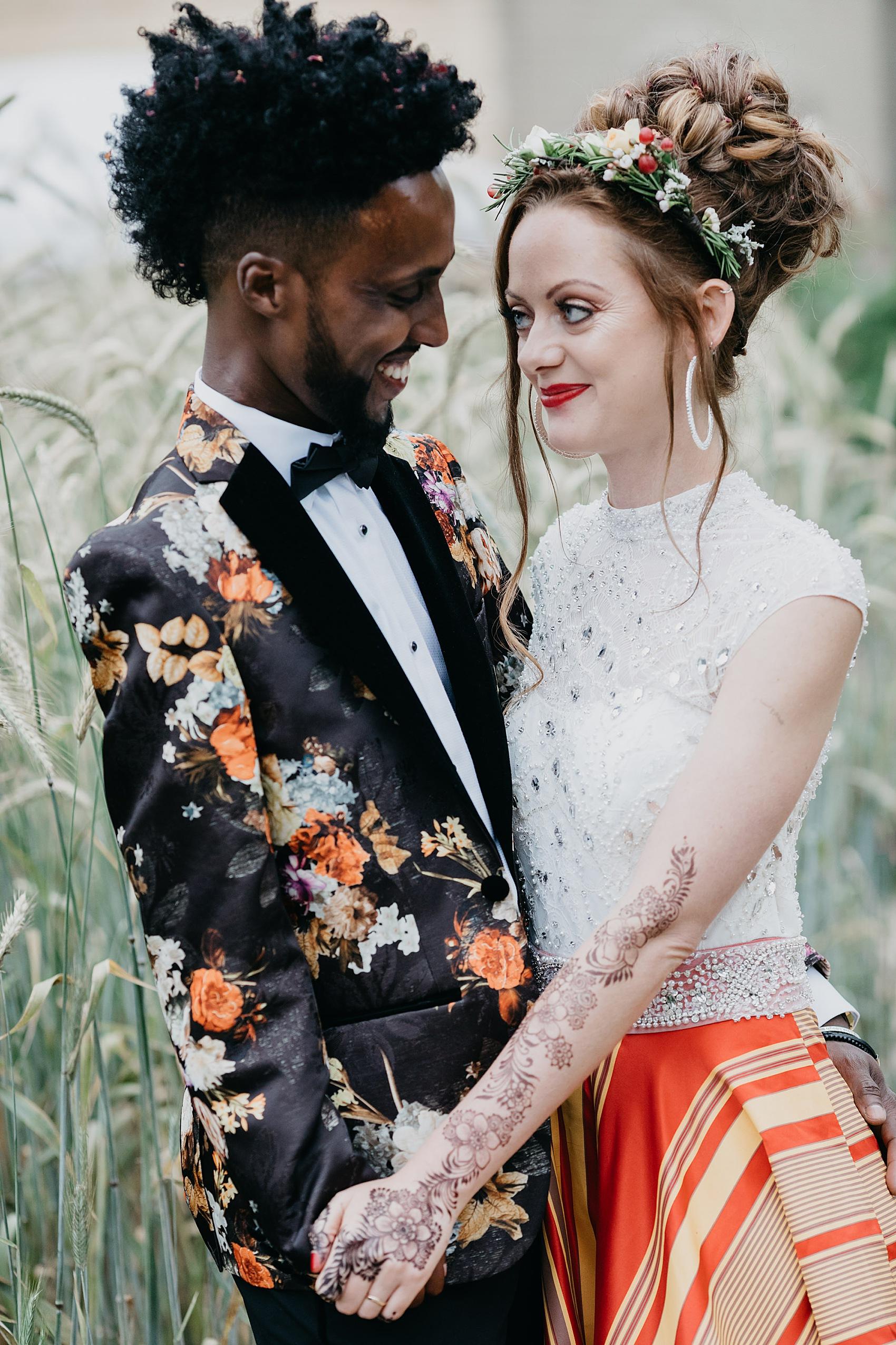 Marriage traditions somali Somali Cultural