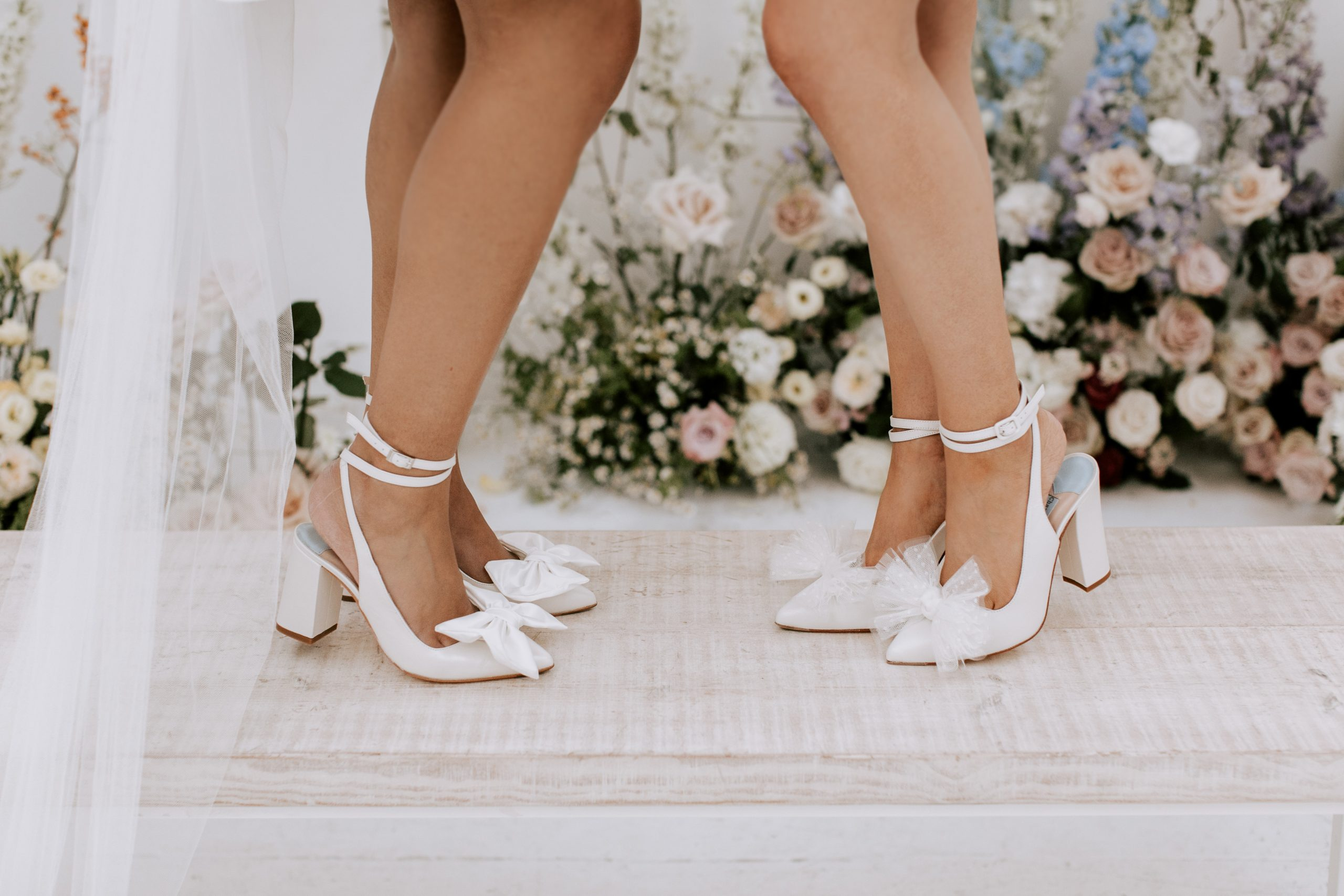 Charlotte Mills Bridal Shoes Introducing The 2021 Going To The Chapel Collection Win A Pair Of Wedding Shoes Of Your Choice Worth 280 Love My Dress Uk Wedding Blog Wedding Directory