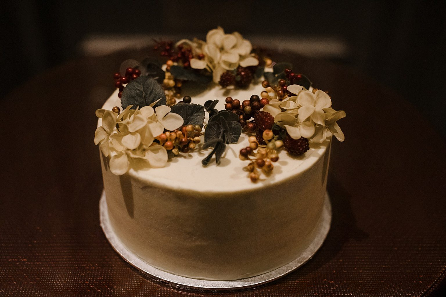 Semi-Dressed Cake~ A twist on the Naked Cake~ Video   My