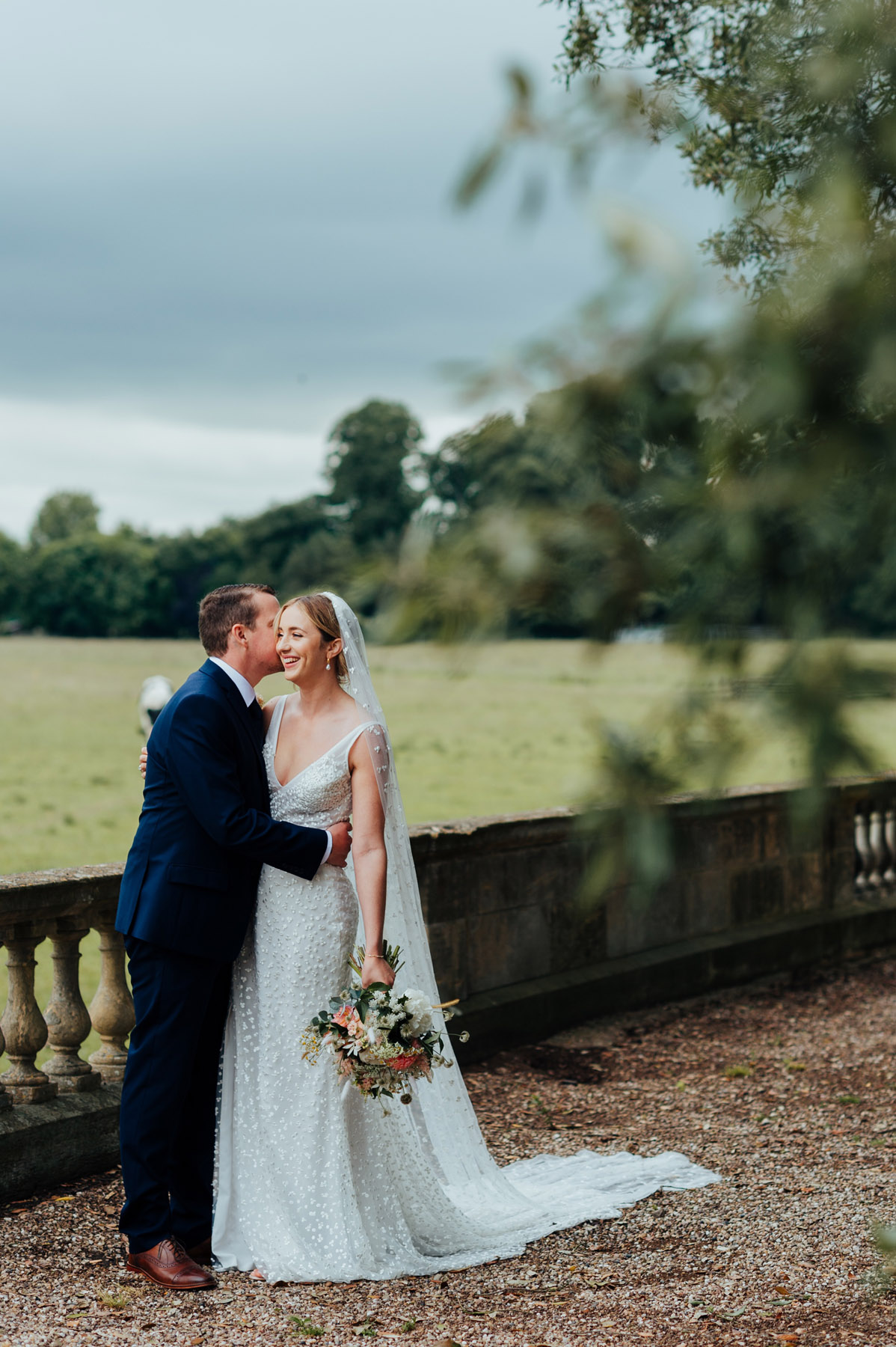 A Summer Wedding at Prestwold Hall for a Made With Love Bride ...